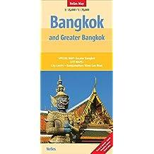 BANGKOK AND GREATER BANGKOK