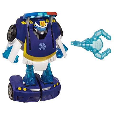 Transformers Rescue Bots - Playskool Heroes – A2769 – Transformers Rescue