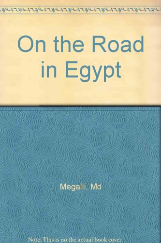 On the Road in Egypt