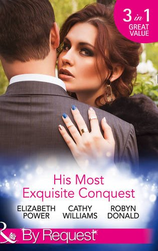book cover of His Most Exquisite Conquest