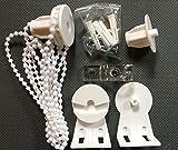 Accessories and spares Kit de remplacement pour volets roulants avec tube de 25 mm de diamètre