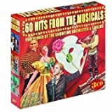 Hits from the Musicals by Various Artists
