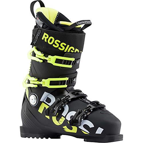 Rossignol - Chaussures De Ski Allspeed Pro 110 Noir Homme - Homme - Taille 26.5 - No