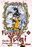 Fushigi Yûgi: Genbu 2: El origen de la leyenda (Shojo Manga)