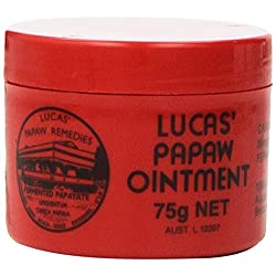 Lucas Remedies Pawpaw Bote...