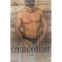 Colorado Heart: 1, 2, & 3 (English Edition)