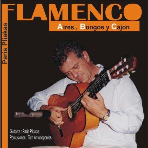 Aires , Bongos Y Cajon (feat. Tom Antonopoulos)