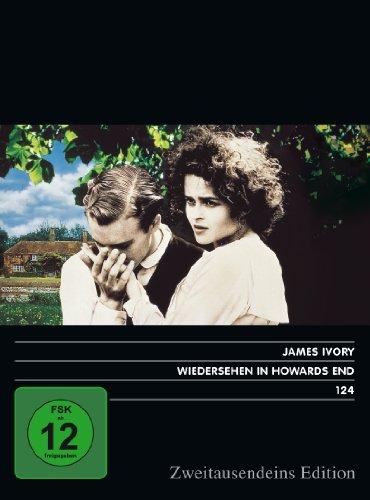 Wiedersehen in Howards End. Zweitausendeins Edition Film 124