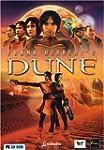 Dune Frank Herbert.