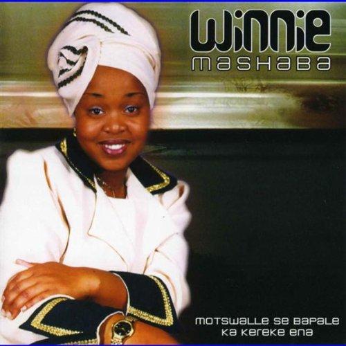 Robala Ka Kgotso Mme By Winnie Mashaba On Amazon Music