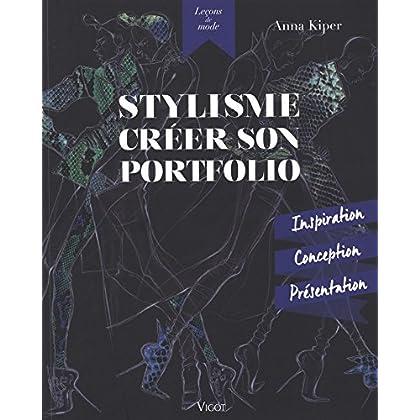 Stylisme : Créer son portfolio