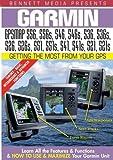 Garmin GPSMAP 556, GPSMAP 556s, 546,546s,536, 536s, 526, 526s, 551, 551s, 541, 541s, 521, 521s [DVD] [2012] [NTSC] by James Marsh
