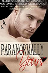 Paranormally Yours Paperback