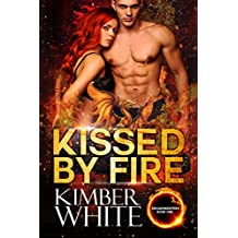 Kissed by Fire (Dragonkeepers Book 1) (English Edition)