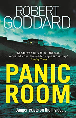 Panic Room por Goddard Robert