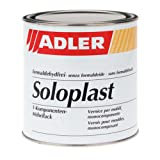 Soloplast STQ G100 5l Glänzend Klarlack Möbellack Holzlack
