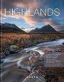 Highlands: Der raue Charme des schottischen Hochlands (KUNTH Bildbände/Illustrierte Bücher)