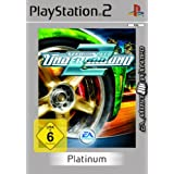 Need for Speed: Underground 2 [Software Pyramide] - [PlayStation 2]