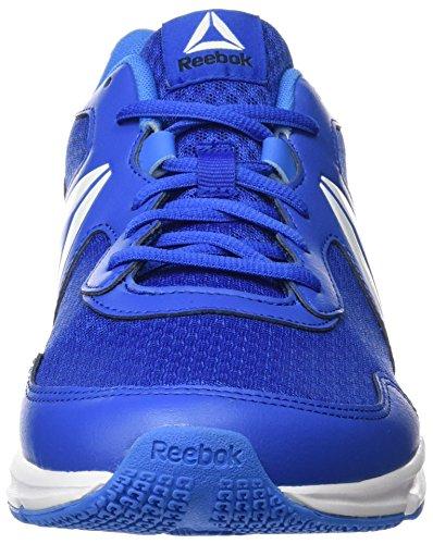 Reebok Herren Bd5779 Trail Runnins Sneakers Blau (Awesome Blue/horizon Blue/black/white)