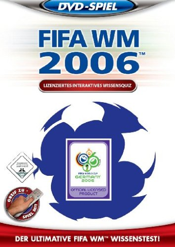 Koch Media GmbH - DVD FIFA WM 2006(DVD-Spiel)