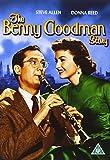 The Benny Goodman Story [DVD][1955]