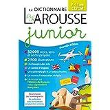 Larousse dictionnaire Junior 7/11 ans
