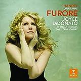 Joyce DiDonato - Furore (Handel Opera Arias)