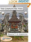 #9: The Rig Veda [Unabridged, English Translation] (The Vedas Book 2)