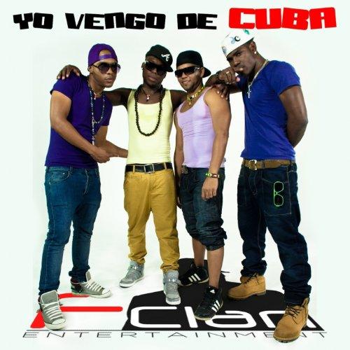 Yo Vengo De Cuba - Fredy Clan