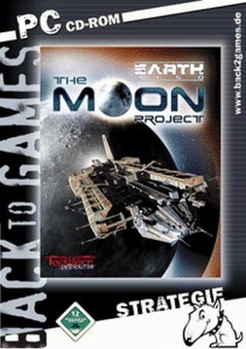 Earth 2150: The Moon Project [Back to Games]