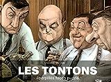 LES TONTONS EPARPILLES FACON PUZZLE