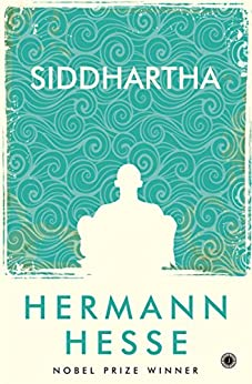 Siddhartha by [Hesse, Hermann]