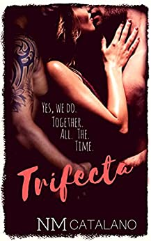 Trifecta: The Program Book 1.5 by [Catalano, N.M.]