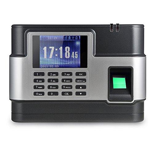 KKmoon Check biometrischen Finge...