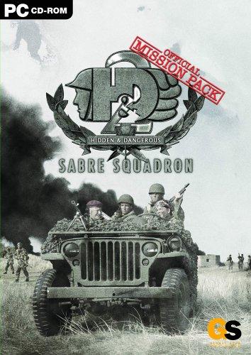 Hidden + Dangerous 2: Sabre Squadron