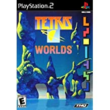 Tetris Worlds (Software Pyramide)