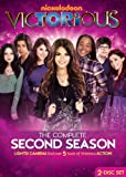 Victorious: The Complete Second Season [DVD] [Region 1] [US Import] [NTSC]
