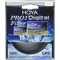 Hoya 62mm Pro-1 Digital UV Screw in Filter