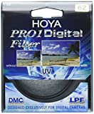 Hoya UV Pro1 Filtro digitale 62mm