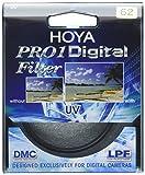 Hoya 62mm Pro-1 Digital UV Screw in Filter - Best Reviews Guide