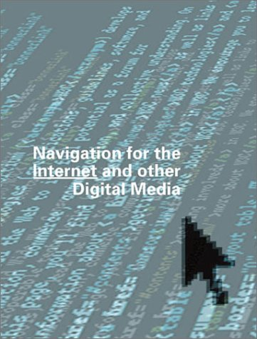 Navigation for the Internet and Other Digital Media: Studio 7.5 par Carola Zwick, Burkhard Schmitz, Studio 7.5