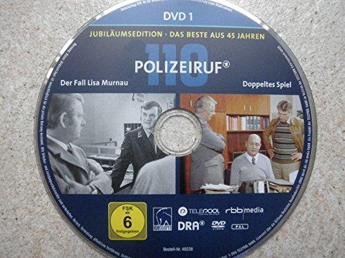 Der Fall Lisa Murnau / Doppeltes Spiel