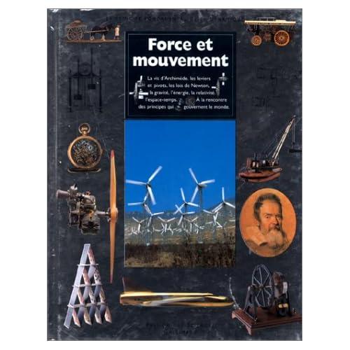 FORCES ET MOUVEMENT