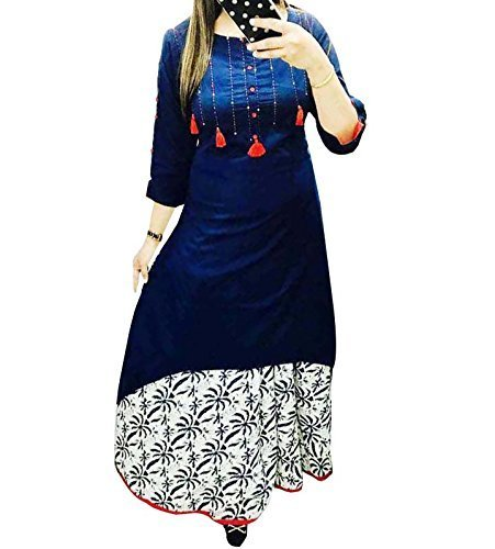 Kurti ( Women's Clothing Kurti for women latest designer wear Kurti collection...