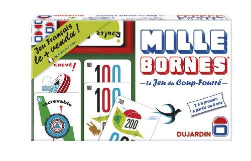 1000 [mille] bornes