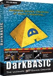 Dark Basic & Dark Matter Bundle