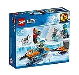City Lego 60191 - Arktis Expeditionsteam