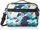 adidas - Bags - Mountain Camo Airliner Bag - Blue - 1 Size