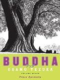 Buddha, Volume 7: Prince Ajatasattu (Buddha (Paperback))