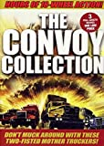 Convoy Collection (Trucker Movie 3-Pack) [UK Import]